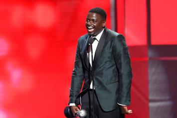 """""""Get Out"""" Star Daniel Kaluuya Reveals The Strange Things White People Tell Him"""