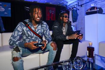 "Offset Denies Homophobia Allegations After Controversial ""Boss Life"" Bars"