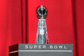 Vote: Which Two Teams Will Play In Super Bowl LII?