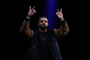 Drake Previews New Music At Private Party In Memphis