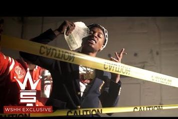 "NBA YoungBoy and VL Deck Post Up In ""The Knowledge"" Video"