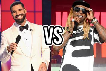 Drake Vs Lil Wayne: Who Had The Better Verse?