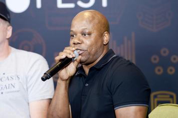 """Too Short Calls Sexual Battery Lawsuit """"Extortion,"""" Plans To Countersue"""