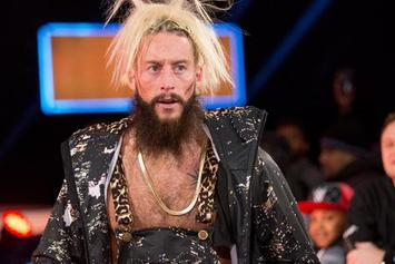 WWE Suspends Enzo Amore Amid Rape Allegations