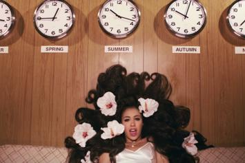 """Kali Uchis & Tyler, The Creator Debut """"After The Storm"""" Visuals"""