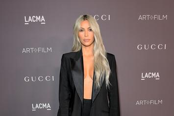"Kim Kardashian Calls ""Fake News"" On Reports Of Using Surrogate For Another Baby"