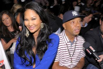 Kimora Lee Simmons Addresses Russell Simmons' Sexual Assault Allegations