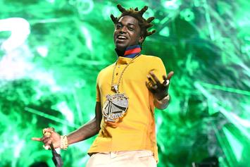 Kodak Black: A History With The Law