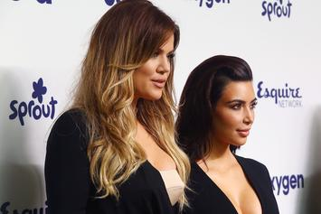 Kim Kardashian Receives Praise From Sister Khloe Over Sexy New Photos
