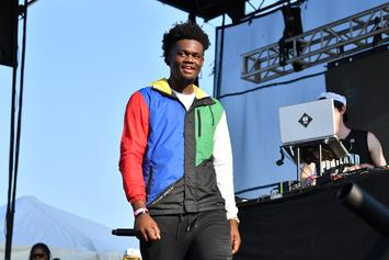 Ugly God Offers $100K For Someone To Help Tekashi 6ix9ine Complete His GED
