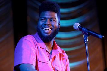 Khalid Geeks Out Over Working With Kendrick Lamar, Talks Police Brutality & More