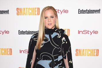 "Amy Schumer On Aziz Ansari's Sexual Assault Allegation: ""I Really Feel For The Woman"""
