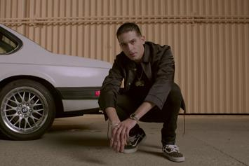 "G-Eazy Assists P-Lo In The New Video For ""Feel Good"""