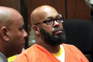 Suge Knight's Fiancée Toi-Lin Kelly Sentenced To 3 Years In Jail