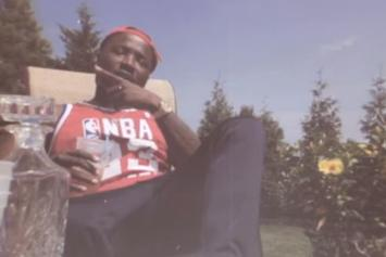 """Troy Ave & Touchdown Brown Join Forces For New Video """"Pray 4 Me"""""""