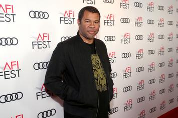 """Jordan Peele """"Seriously Considering"""" A Sequel To """"Get Out"""""""