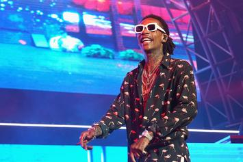 """Wiz Khalifa Previews New TM88-Produced Song """"Best Life"""" Dropping Very Soon"""
