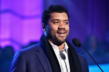 Russell Wilson Traded To New York Yankees In Deal With Texas Rangers