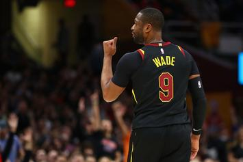 Dwyane Wade Traded Back To Miami Heat