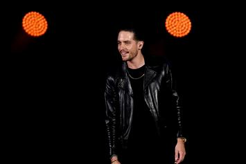 """G-Eazy Says Ending H&M Partnership Was """"A Very Easy Decision"""""""