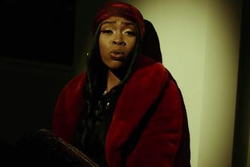 "Tink Releases New Video For ""Breakin' Me"""