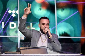 """French Montana Joins """"We Are The Dream"""" Campaign For Equal Education Rights"""