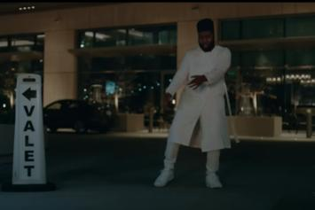"""Khalid & Normani Release Video To """"Love Lies"""""""