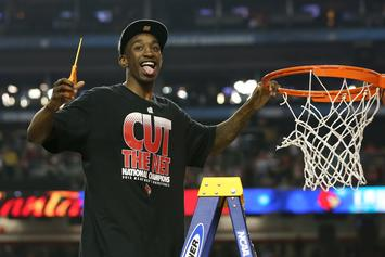 NCAA Rules Louisville Must Vacate 2013 National Championship