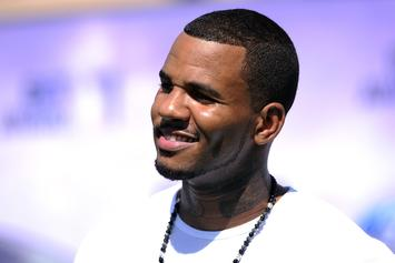 """The Game Announces """"45"""" European Tour In Honor Of His Late Father"""