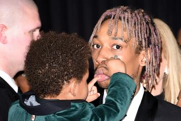 Wiz Khalifa Celebrates Son Bash's Fifth Birthday