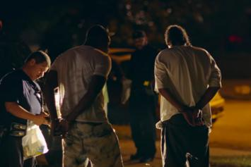 """Netflix's """"Flint Town"""" Follows Police Living In """"A Constant State Of Emergency"""""""