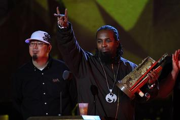 Tech N9ne Has Some Wise Advice For Independent Artists