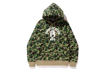 BAPE & UNDEFEATED Link Up For New Spring 2018 Collaboration