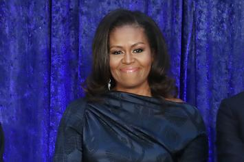 """Michelle Obama Shades Donald Trump: I Use Twitter """"Like A Grown-Up"""""""