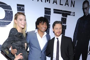 M. Night Shyamalan Bringing Psychological Thriller Series To Apple TV