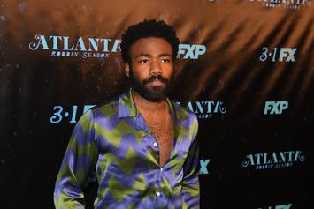 "Donald Glover Meets Girl Scout With ""Redbone"" Parody, Buys 113 Cookies"