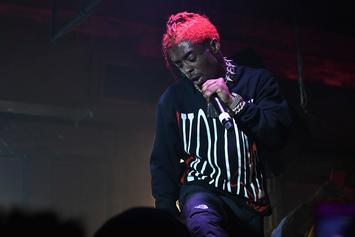 "Lil Uzi Vert Endorses New Cryptocurrency ""Dripcoin"""