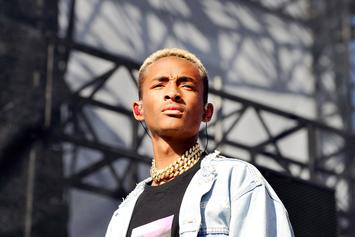 Jaden Smith Explains Why He Can't Hang With Drake, Kanye West & Donald Glover Anymore