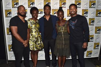 """Disney May Be In Talks To Create A """"Black Panther"""" Roller Coaster Ride Soon"""