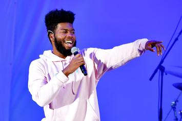"Khalid's ""Young, Dumb & Broke"" Goes 3x Platinum"