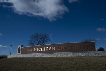 Suspect in Central Michigan University Shooting Arrested