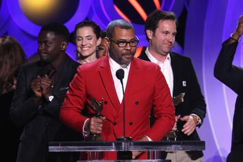 """Jordan Peele's """"Get Out"""" Wins Best Feature At Spirit Awards Before Oscars"""