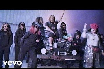 """Kamaiyah Comes Through With """"Dope B*tch"""" Video"""