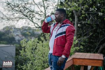 Blac Youngsta Signs With Epic Records