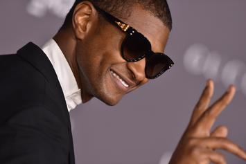 """Usher Reminisces About 20th Anniversary Of """"My Way"""""""