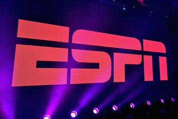 Former ESPN Host Files Sexual Harassment Lawsuit