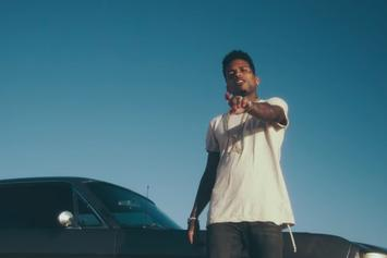 """Kid Ink Heads Down To Tijuana, Mexico For His New Video """"Tell Somebody"""""""