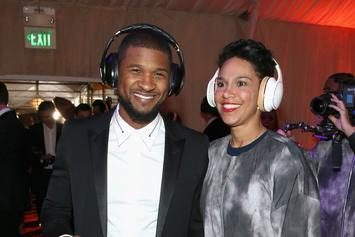 Usher & Wife Grace Miguel Announce Separation
