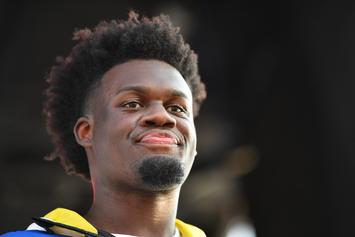 """Ugly God Defends """"Whooping"""" His Dogs After Cops Were Called On Him"""