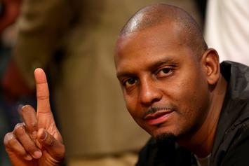 Penny Hardaway Being Considered For Memphis Head Coach: Report
